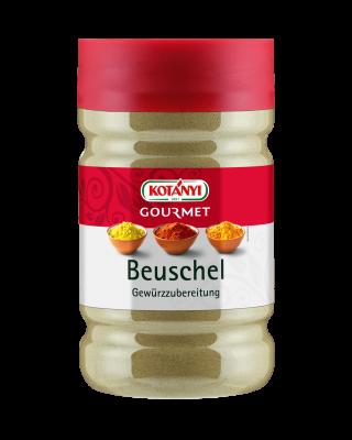 Kotányi Gourmet Beuschel Gewürzzubereitung in der 1200ccm Dose