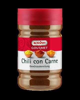 Kotányi Gourmet Chili Con Carne Gewürzzubereitung in der 1200ccm Dose