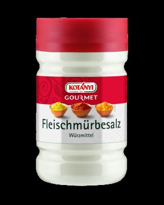 Kotányi Gourmet Fleischmürbesalz in der 1200ccm Dose