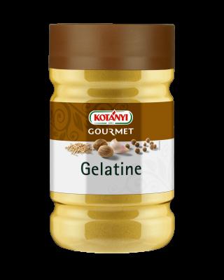 Kotányi Gourmet Gelatine in der 1200ccm Dose