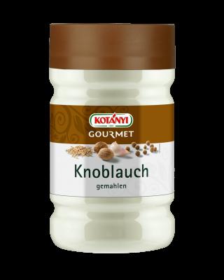 Kotányi Gourmet Knoblauch gemahlen in der 1200ccm Dose 243501