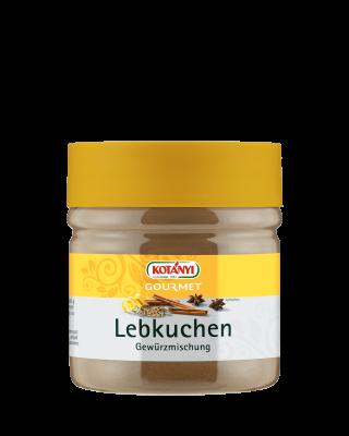Kotányi Gourmet Lebkuchen Gewürzmischung in der 400ccm Dose