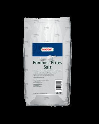 Kotányi Gourmet Pommes Frites Salz im 1kg Beutel