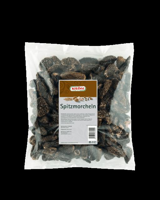 Kotányi Gourmet Spitzmorcheln im 250g Beutel