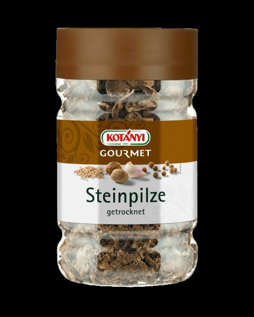 Kotányi Gourmet Steinpilze getrocknet in der 1200ccm Dose