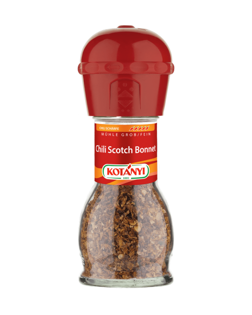 Chili Scotch Bonnet Mill