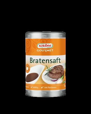 Kotányi Gourmet Bratensaft in der 1kg Pappdose