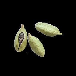 schwebender Cardamom