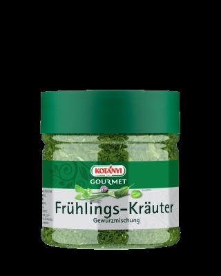 Kotányi Gourmet Frühlings Kräuter in der 400ccm Dose