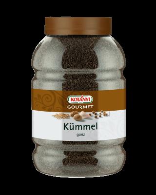 Kotányi Gourmet Kümmel ganz in der 3000ccm Dose