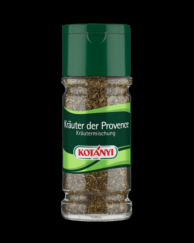 Kotányi Kräuter der Provence im 100ml Glas