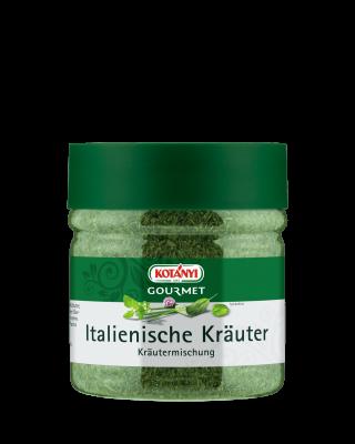Kotányi Gourmet Italienische Kräuter in Dose