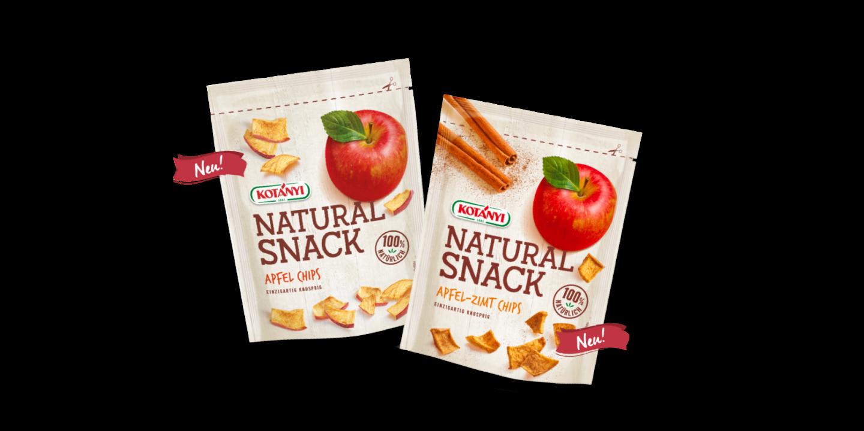Hrps Natural Snack Edit
