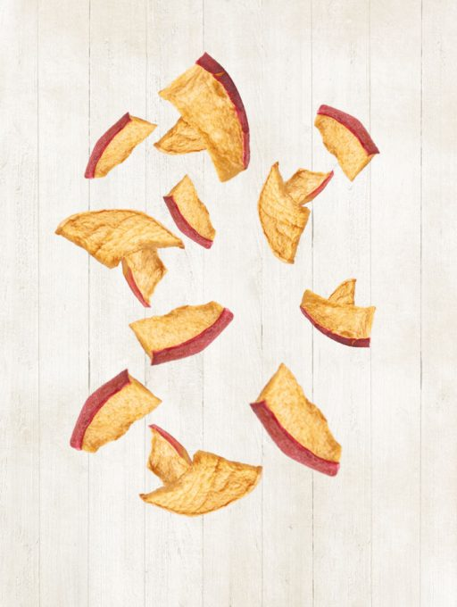 Apfel Chips 1