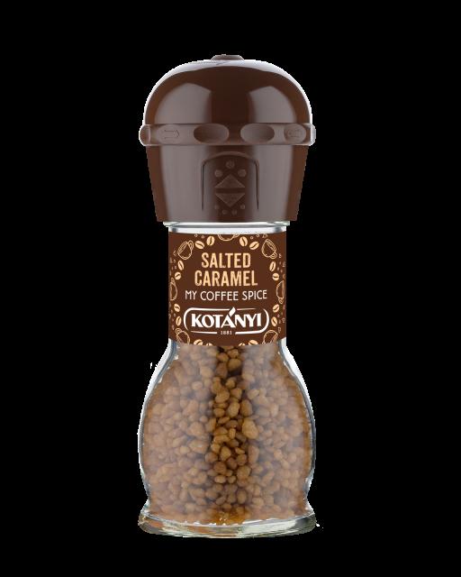 Salted Caramel Kotanyi Muehle