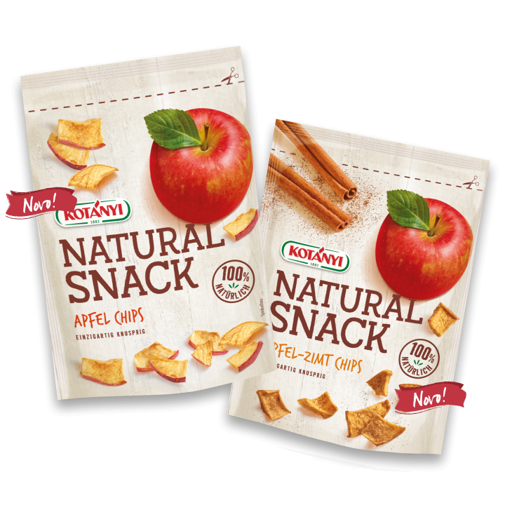 En Natural Snack Packshot Teaser Edit