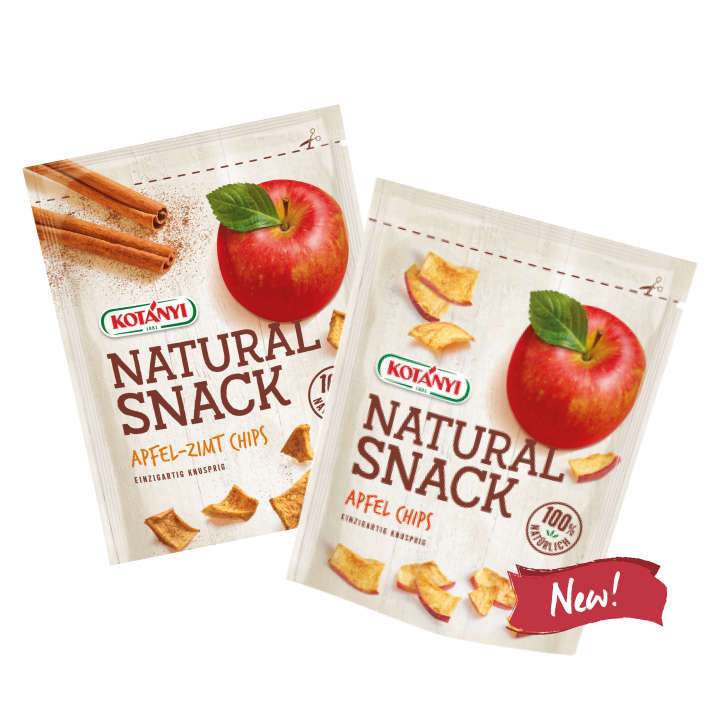 Teaser Packshot Natural Snack En Edit