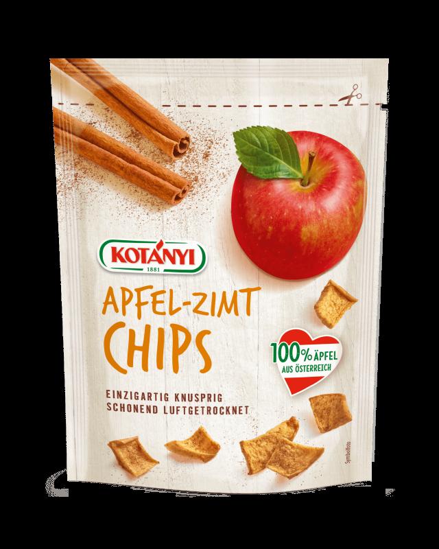 Kotányi Apple-Cinnamon Chips