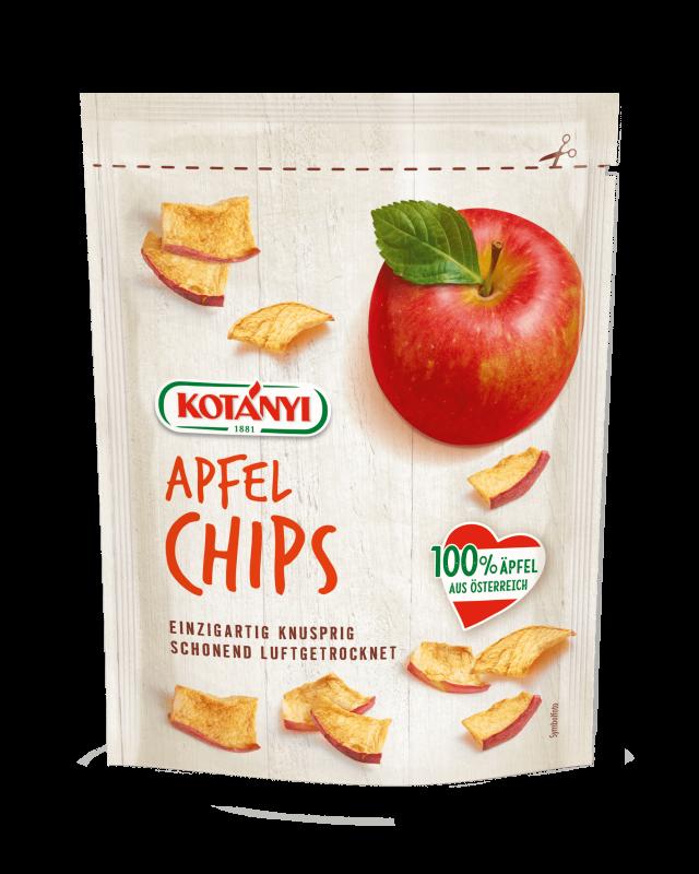 Crunchy Kotányi Apple Ch