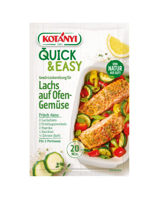3597015 Quick And Easy Lachs Auf Ofengemuese At Min