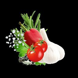 Zucchini Pfanne Min
